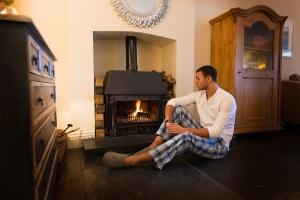 William Classic Tweed